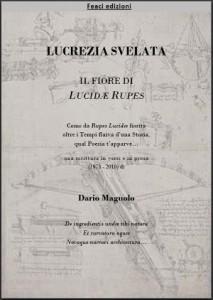 <font size='3'>Dario Maguolo – </font>Lucrezia Svelata