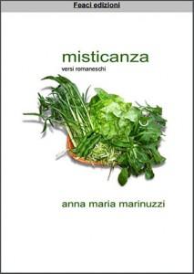 <font size='3'>Anna Maria Marinuzzi – </font>Misticanza
