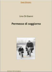 <font size='3'>Lino Di Gianni – </font>Permesso di soggiorno