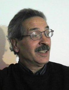 Giuseppe Paiano – Palabraxas